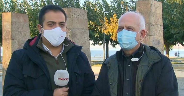 Κοροναϊός : Ενημερώθηκε για το θάνατο της μητέρας του με δυο ημέρες καθυστέρηση | tanea.gr