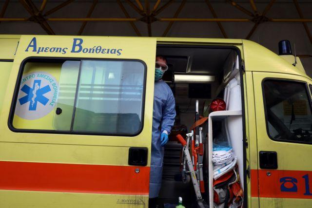 Κοροναϊός : Δραματική η κατάσταση στις ΜΕΘ – Στο 82% οι κατειλημμένες στη χώρα, στο 94% στη Θεσσαλονίκη | tanea.gr