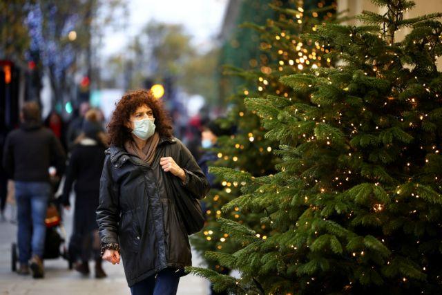 Κοροναϊός : Πώς θα κάνουμε Χριστούγεννα - Οι ημερομηνίες «κλειδιά» για τη χαλάρωση των μέτρων | tanea.gr