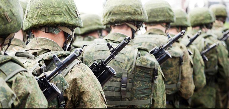 Συναγερμός στα Ιωάννινα: 31 στρατιώτες θετικοί στον κοροναϊό   tanea.gr