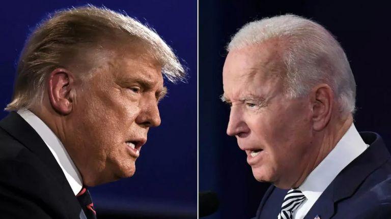 Εκλογές ΗΠΑ : Μια ανάσα από τον Λευκό Οίκο ο Τζο Μπάιντεν | tanea.gr