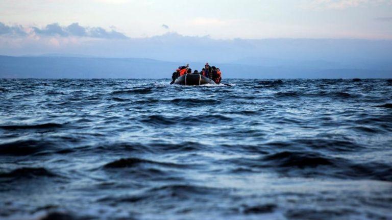 Σάμος : Ένα παιδί νεκρό και έξι αγνοούμενοι σε ναυάγιο σκάφους με πρόσφυγες | tanea.gr