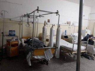 Κοροναϊός – ΠΟΕΔΗΝ : Απαράδεκτες συνθήκες νοσηλείας στο νοσοκομείο Κιλκίς | tanea.gr