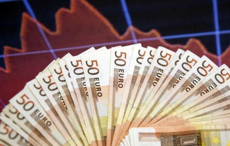 Άνοδος των αποδόσεων των ομολόγων της Ευρωζώνης μετά τα νέα για το εμβόλιο | tanea.gr