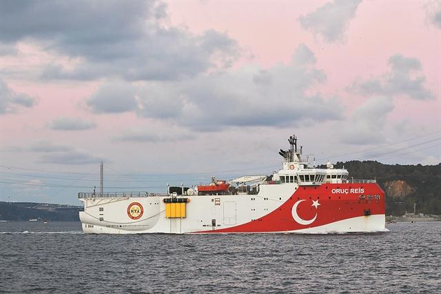 Συρίγος : Η Τουρκία συνεχίζει τις προκλήσεις εκμεταλλευόμενη την ανοχή της ΕΕ | tanea.gr