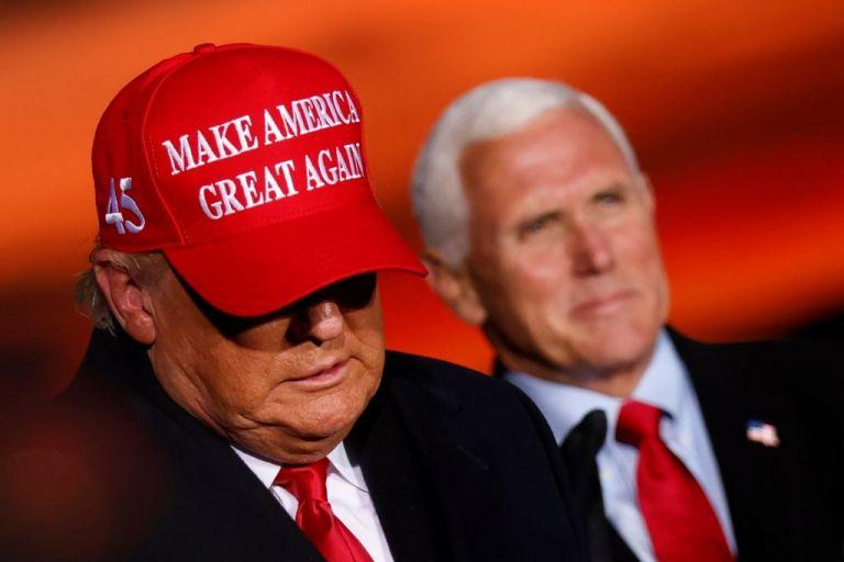 Αμερικανικές εκλογές : Ο Τραμπ φέρεται να έχει δηλώσει ότι δεν θα αποδεχτεί την ήττα του | tanea.gr