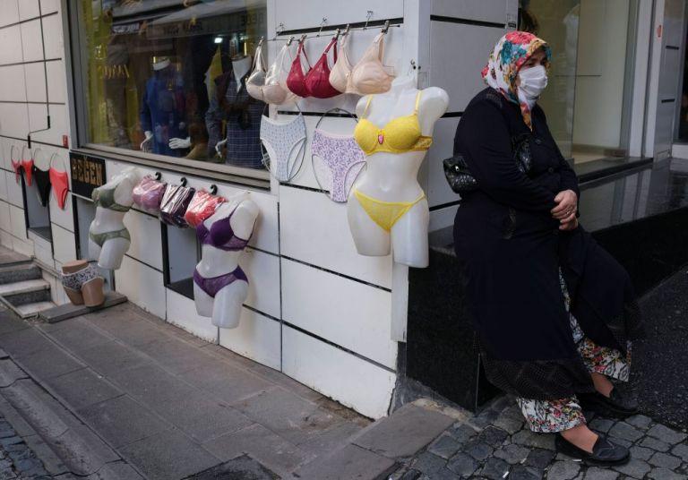 Τουρκία : «Ανεπαρκή» χαρακτηρίζουν οι γιατροί τα μέτρα για τον κοροναϊό | tanea.gr