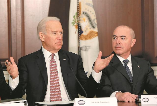Κυβέρνηση με έντονο άρωμα Μπαράκ Ομπάμα | tanea.gr