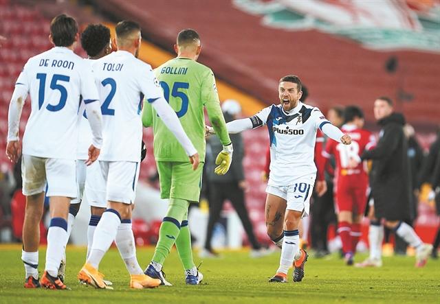 Οι νίκες έφεραν αισιοδοξία | tanea.gr