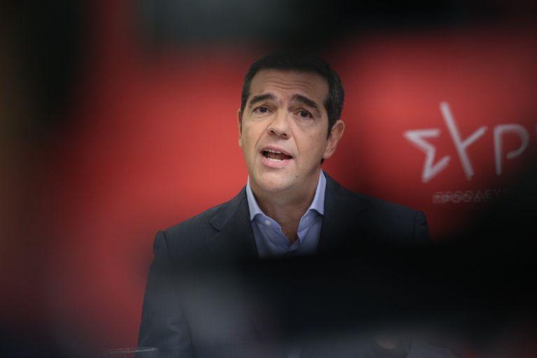 Το μετέωρο βήμα του ΣΥΡΙΖΑ προς τον λαϊκισμό και οι δημοσκοπήσεις - κόλαφος | tanea.gr
