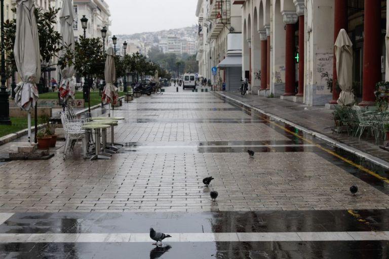 Κοροναϊός – Γώγος : Δεν αποκλείεται παράταση του lockdown | tanea.gr