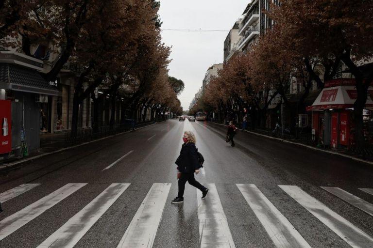 Lockdown : Ολα όσα πρέπει να ξέρετε – Τι θα κάνουμε από τα ξημερώματα του Σαββάτου | tanea.gr