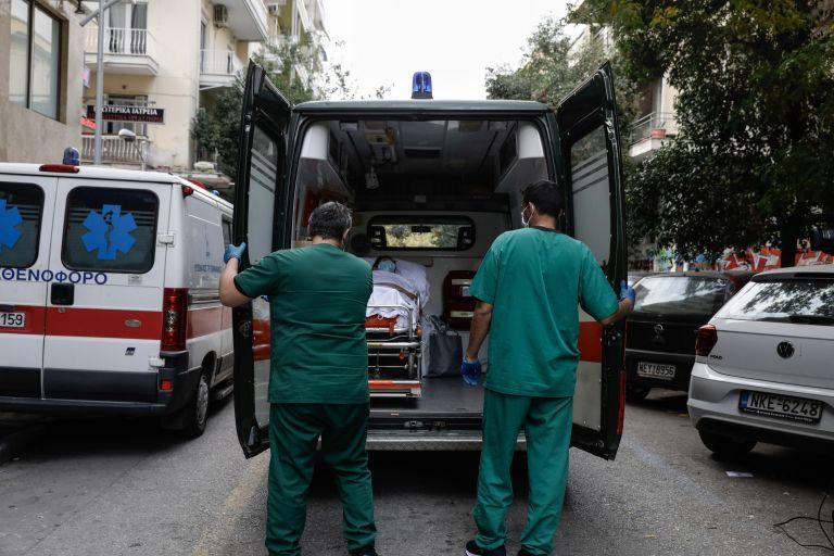 Κοροναϊός : 305 κρούσματα στη Θεσσαλονίκη και 218 στην Αττική | tanea.gr