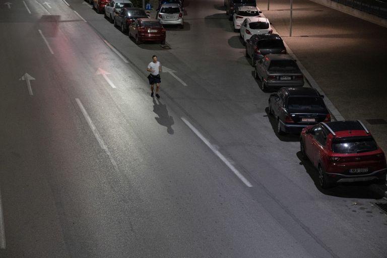 Χαρδαλιάς: Απαγόρευση της κυκλοφορίας σε όλη τη χώρα μετά τις 9 το βράδυ | tanea.gr