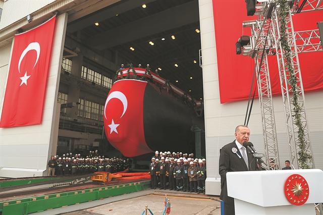 Τα μυστικά της τουρκικής αμυντικής βιομηχανίας | tanea.gr