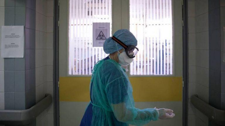 Γουργουλιάνης στο MEGA : Προσπαθούμε να βρούμε αναπνευστήρες για να μην χαθούν άνθρωποι | tanea.gr