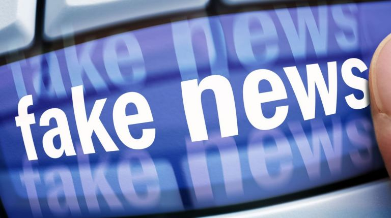 Προσπάθεια της ΝΔ να αντιμετωπίσει τα fake news | tanea.gr