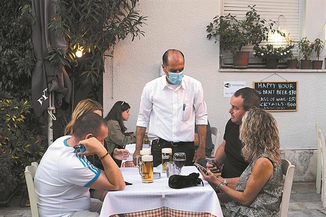 Επιχείρηση κατατρομοκράτησης του πρύτανη | tanea.gr