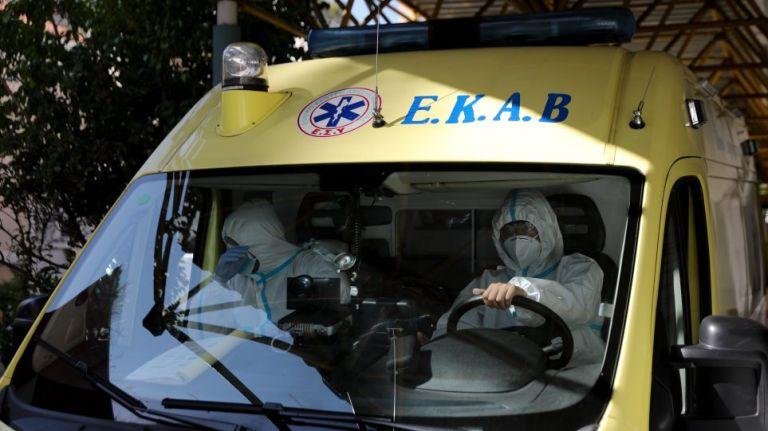 Μυτιλήνη : Επιχείρηση αεροδιακομιδής μωρού με κοροναϊό στην Αθήνα   tanea.gr