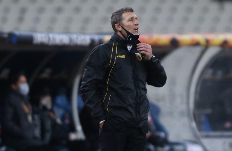 Καρέρα : «Έχουμε ένα πολύ σημαντικό ματς που πρέπει να κερδίσουμε» | tanea.gr