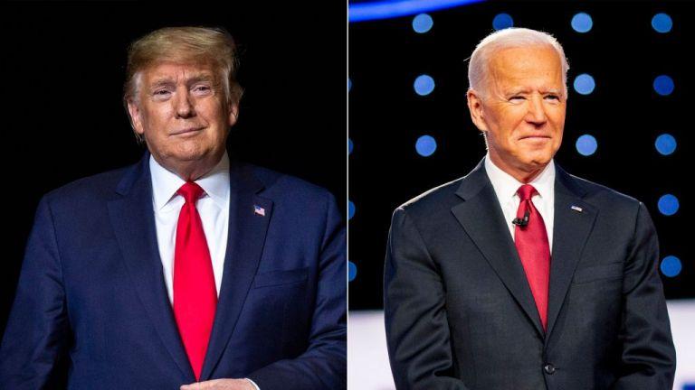 Προεδρικές εκλογές ΗΠΑ : Τι λένε τα σενάρια του Guardian για νίκη Τραμπ ή Μπάιντεν | tanea.gr
