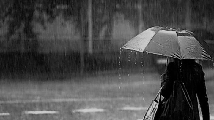 Καιρός : Βροχές και καταιγίδες στο Ιόνιο και σκόνη στα ηπειρωτικά | tanea.gr