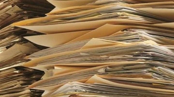 Κέρκυρα: Βρέθηκαν 1000 χαμένες δικογραφίες σε φιλικό σπίτι εισαγγελέως   tanea.gr