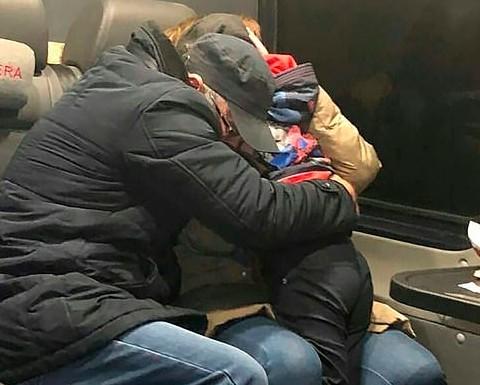 Ρωσία : Εντοπίστηκε 7χρονος που είχε απαχθεί από παιδόφιλο - Μετά από 60 μέρες   tanea.gr