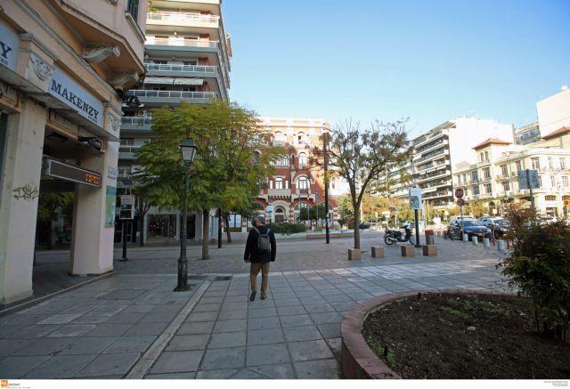 Θεσσαλονίκη : Ανεφάρμοστο το click away στη λιανική ισχυρίζονται οι έμποροι | tanea.gr