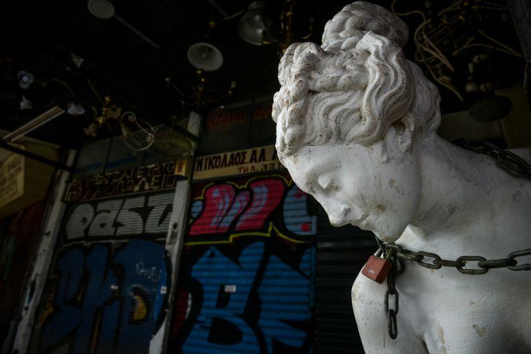 Κοροναϊός : Χριστούγεννα με lockdown και 13033 – Πώς και πότε θα «ανοίξει» η χώρα   tanea.gr