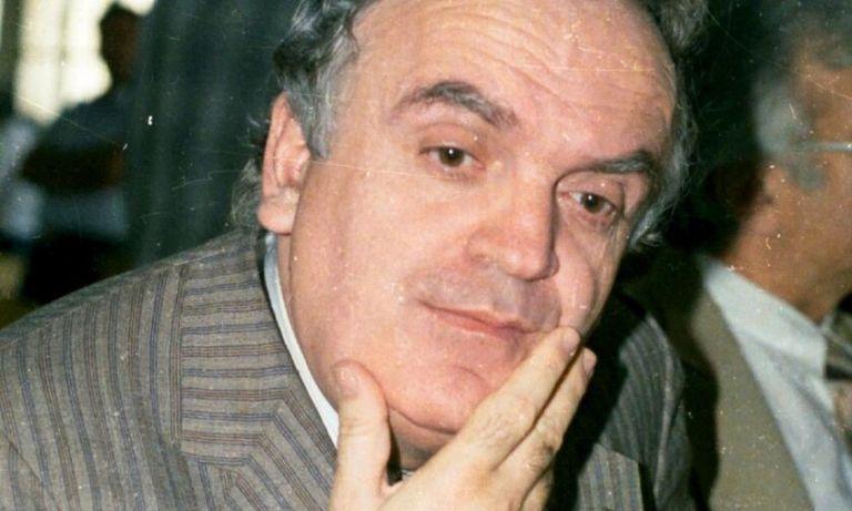 Πέθανε ο αρχηγός της διαβόητης «Εταιρείας Δολοφόνων» Χρήστος Παπαδόπουλος | tanea.gr