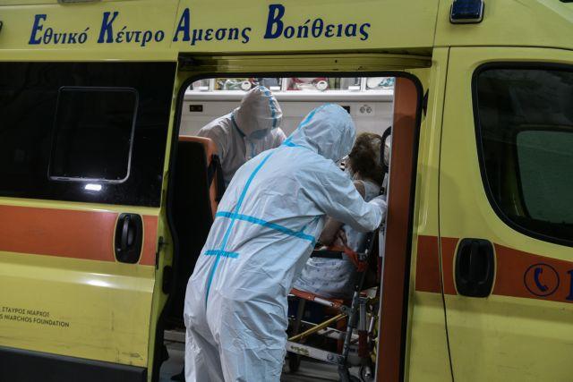 Κοροναϊός : 11 κρούσματα σε γηροκομείο της Θεσσαλονίκης | tanea.gr