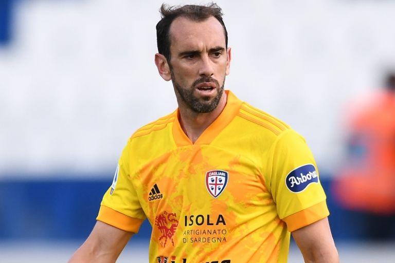 Serie A : Θετικός στον κοροναϊό και ο Γκοντίν | tanea.gr