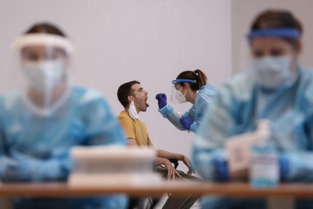 Κραυγή αγωνίας από νοσοκομειακό γιατρό στη Μαγνησία: «Προσπαθούν να μας κλωνοποιήσουν»   tanea.gr