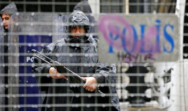 Τουρκία : Οι Αρχές εξέδωσαν εντάλματα για τη σύλληψη 101 ανθρώπων για τρομοκρατία | tanea.gr