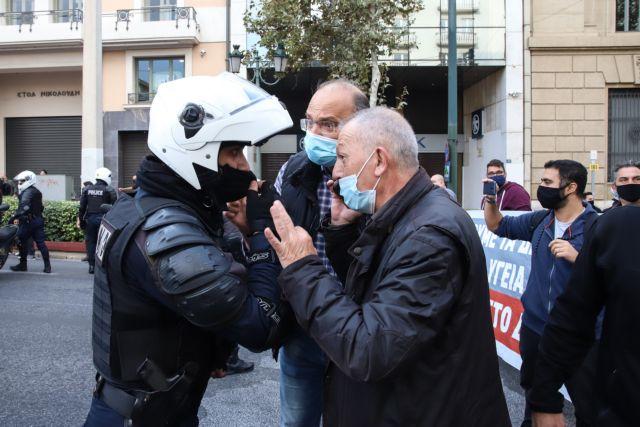 Πολυτεχνείο: Η ΝΔ ζητά και τα ρέστα, επιτίθεται στην Αντιπολίτευση για τα επεισόδια | tanea.gr