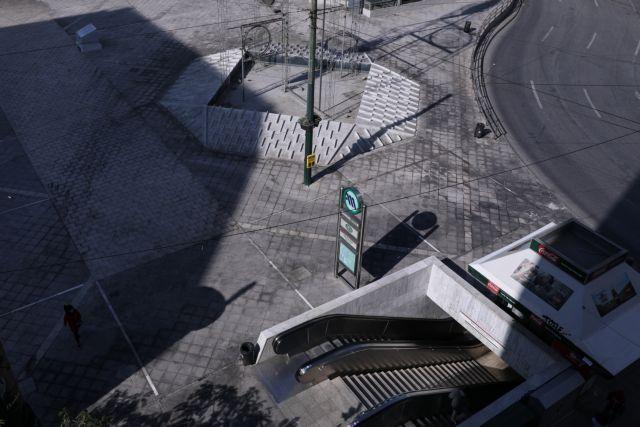Πέτσας : Δεν είναι ρεαλιστικό να αρθεί το lockdown αρχές Δεκέμβρη | tanea.gr