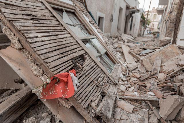 Λέκκας : Περίπου 10.000 τα επικίνδυνα κτίρια στην Ελλάδα   tanea.gr
