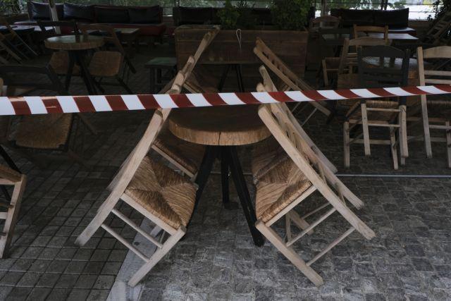Πέτσας : Αρση του lockdown μόνο εάν φθάσουμε στα κρούσματα του Σεπτεμβρίου | tanea.gr