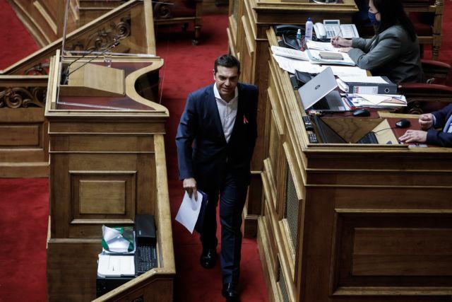 Ερώτηση Τσίπρα σε Μητσοτάκη για τις συνθήκες στα Μέσα Μεταφοράς | tanea.gr