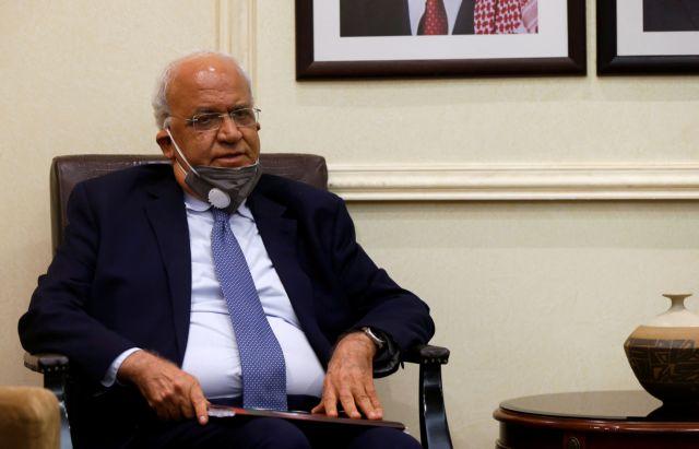 Σαέμπ Ερεκάτ : Πέθανε νοσηλευόμενος με κοροναϊό ο παλαιστίνιος διαπραγματευτής | tanea.gr
