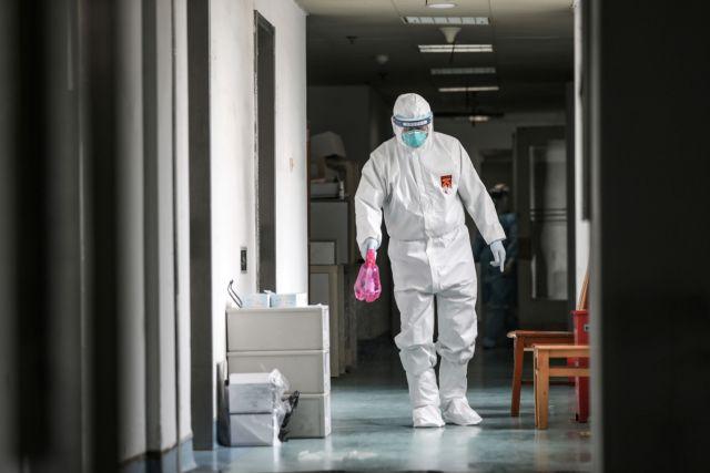 Βουλευτές ΣΥΡΙΖΑ : Δώστε στους υγειονομικούς ένα μισθό ακόμη ως έξτρα δώρο Χριστουγέννων | tanea.gr