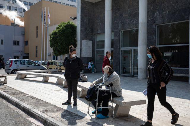 Γκάγκα : Επιτακτική ανάγκη να τηρήσουμε αυστηρά το lockdown   tanea.gr