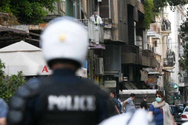 Εξιχνιάσθηκε δολοφονία 29χρονου από το Πακιστάν | tanea.gr