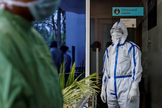 Αποκλειστικό MEGA : 20χρονη έσπασε την καραντίνα και διέσπειρε τον ιό σε τουλάχιστον 10 άτομα | tanea.gr
