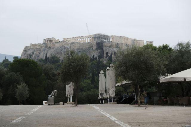 Κοροναϊός: Στο «κόκκινο» Αττική, Θεσσαλονίκη και Δράμα   tanea.gr