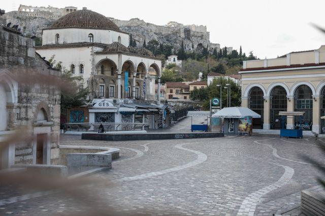 Βατόπουλος : Να επιβληθεί lockdown τύπου Ουχάν – Να κλείσουν όλα για δύο βδομάδες | tanea.gr