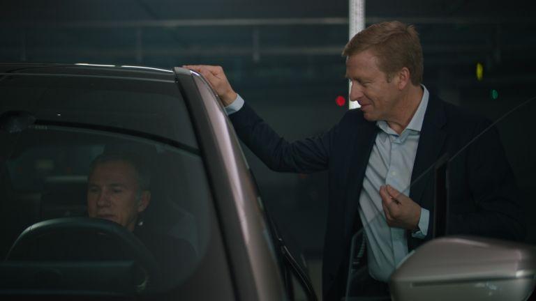"""Ο διάσημος ηθοποιός Κριστόφ Βαλτς """"πρεσβευτής"""" των ηλεκτρικών της BMW   tanea.gr"""