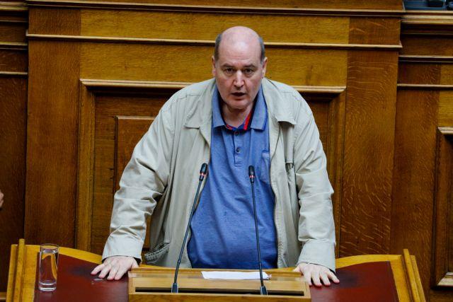 ΣΥΡΙΖΑ : Να καταταθεί στη Βουλή η σύμβαση με την Cisco για την τηλεκπαίδευση | tanea.gr