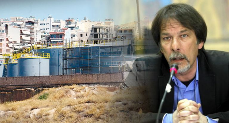 Oil One : Απορρίφθηκε η αγωγή της κατά του δημάρχου, Χρήστου Βρεττάκου | tanea.gr